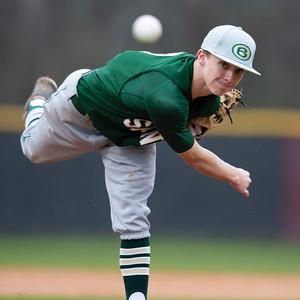 High School Baseball Games