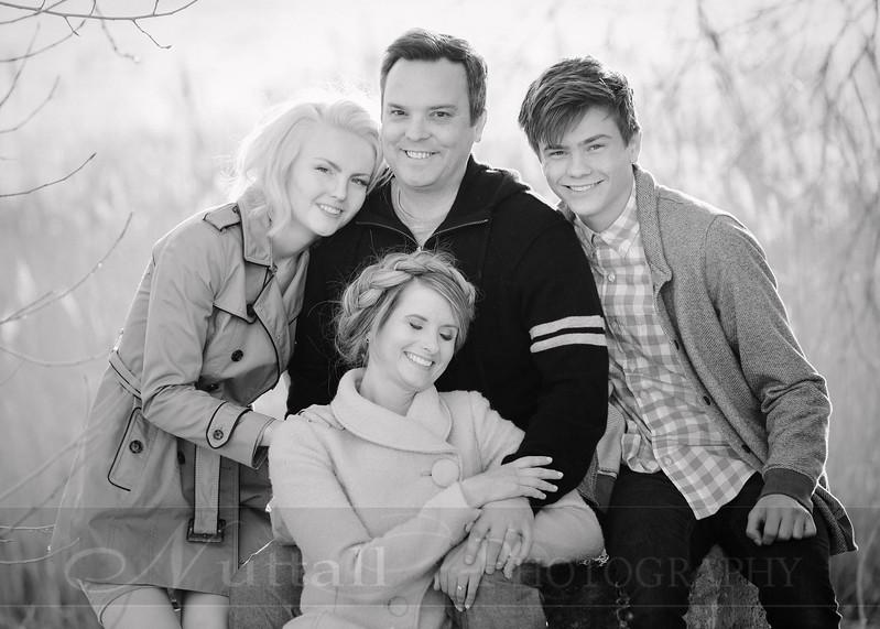 Hubler Family 30bw.jpg