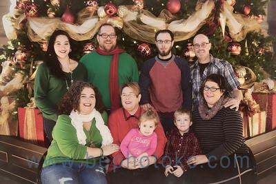 Willis & Extended Family