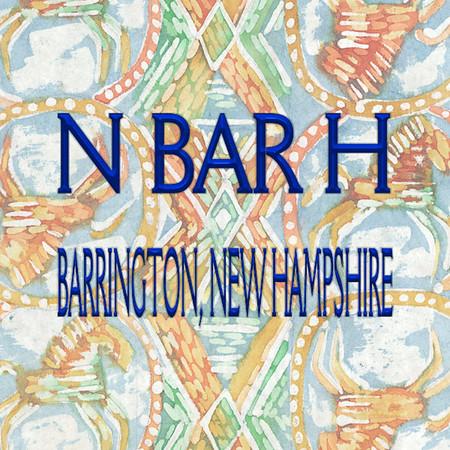 N bar H