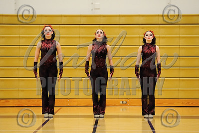 Marshfield Upbeats Dress Rehearsal - MHS - March 16, 2010