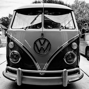 1962 VW Deluxe