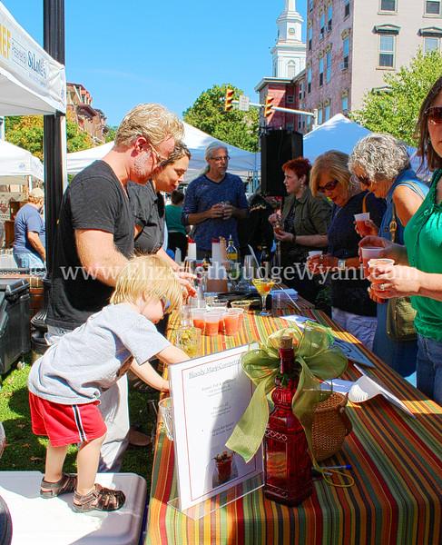 Tomato Fest 2013