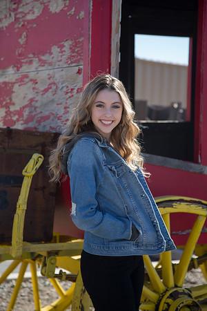Kiersten Senior Photos