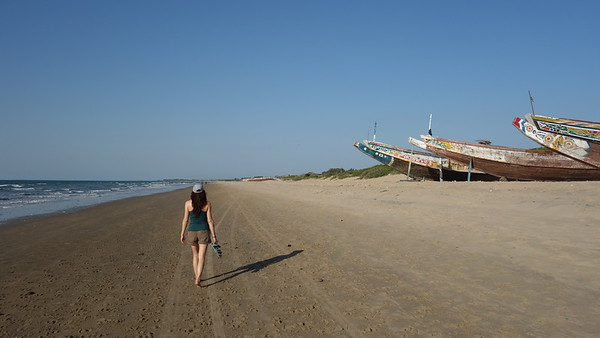 Our Trip to Senegal & Gambia