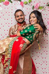 Rukshana & Ravi