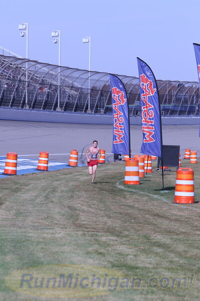 D2 Boys' Finish Section 2 Gallery 2 - 2020 MHSAA LP XC
