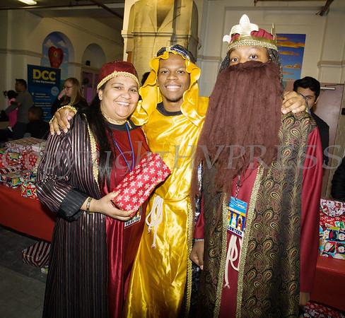 Three Kings Day Poughkeepsie