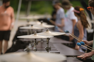 Drumline June Camp, June 3-6, 2019