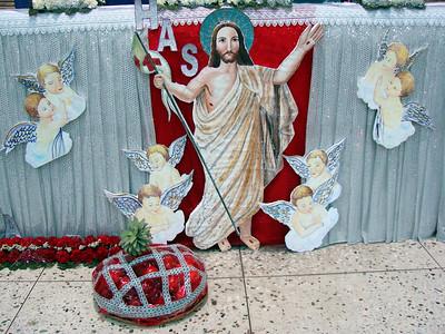 Easter 2010 - Catholic Church