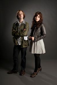 Jay & Arianna
