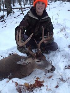 2014 Deer Season