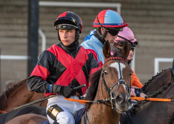 Race 6 - Shanandoa