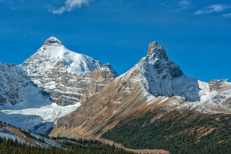 Canadian Peaks