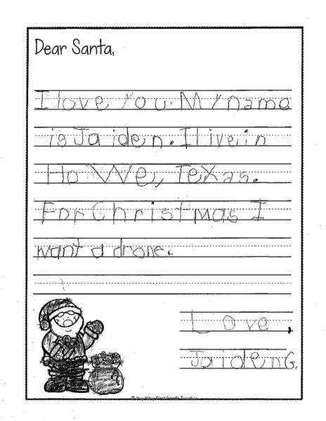 2018 kindergarten Mrs. Onstott's Letters to Santa (17).jpg
