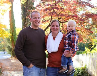 Boyles Family