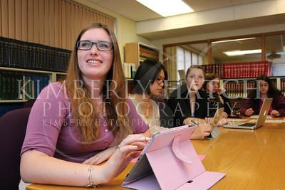 Bay Path University Students UNEDITED PROOFS