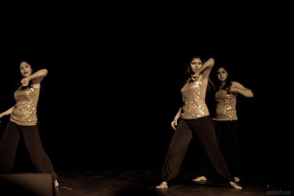 AIS Dance Show