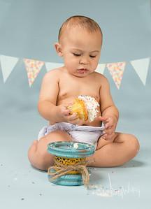 Cake Smash / 1st Birthday