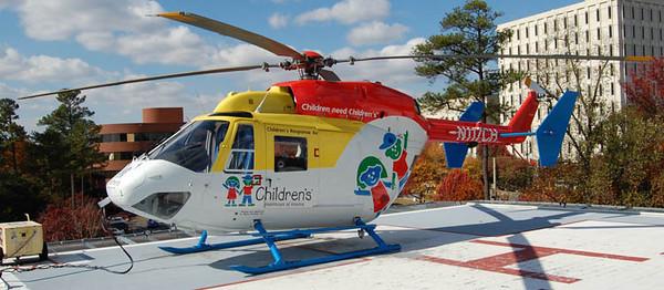 Childrens Response Air