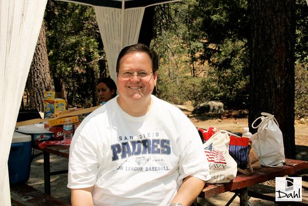 Poway Stake Girls Camp 2006