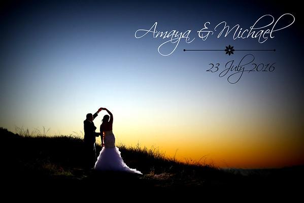 Amaya & Michael