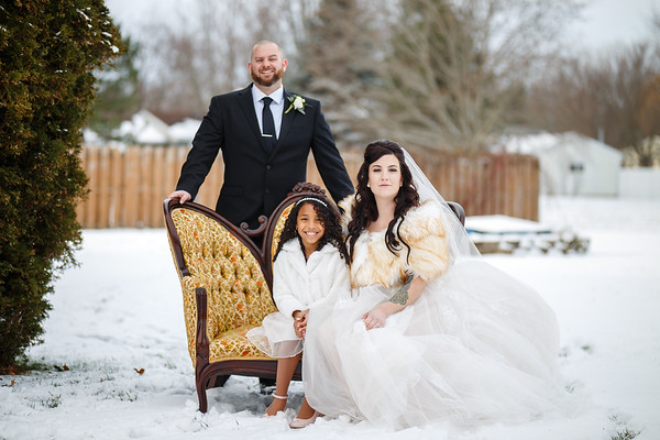 Kailey Wedding