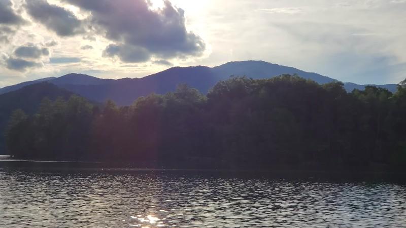 20190624 Lake Santeetlah Phone Video 002.MP4