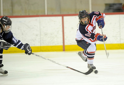 Lawrence Academy girls' hockey