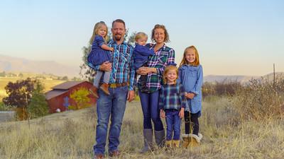 Mood Family Photos