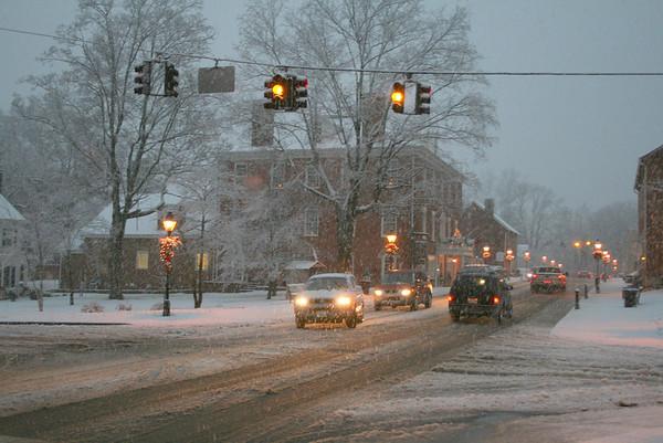 Rogersville Winter 2010/2011