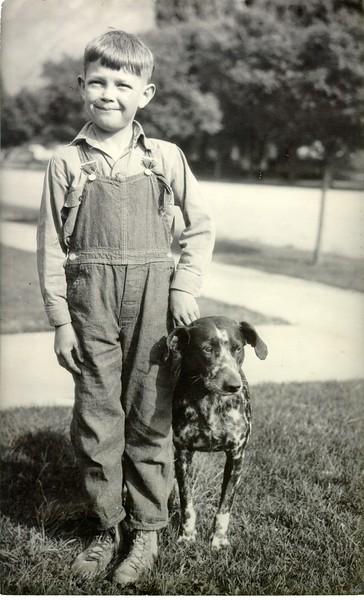 Wayne & Spot, 1929,   - Copy.jpg