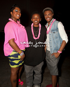Pink Party - Party Pics