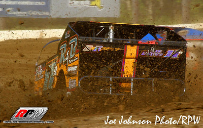 Brewerton Speedway - 6/7/19 - Joe Johnson