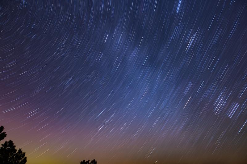 Starry Disco