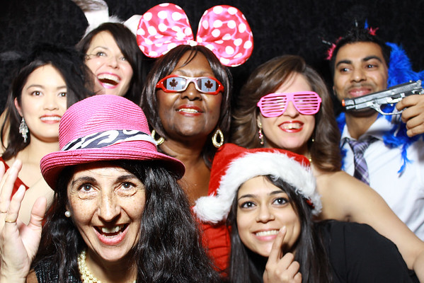 2014 - Photo Booth by Vendor