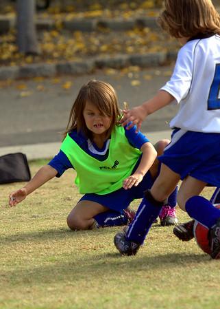 Soccer 2014 Vol 6