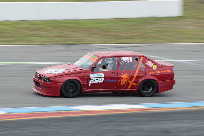 Scuderia Alfa Classico
