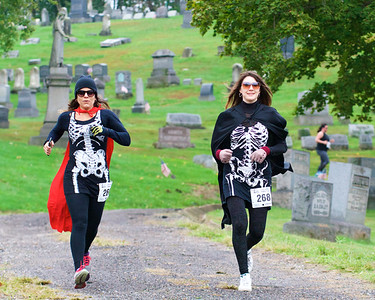 2018 New Brighton Halloween 5K & Fun Walk - 10.20.18