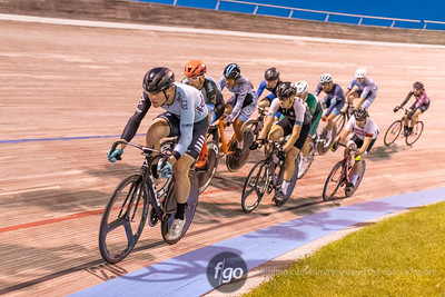 8-22-19 Thursday Night Lights Penultimate at National Sports Center Velodrome