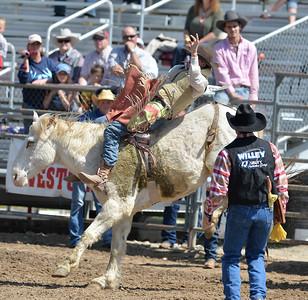 Bridgerland HS Rodeo 2014