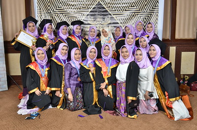 170611   The Graduation of Zievorse JISC 2017