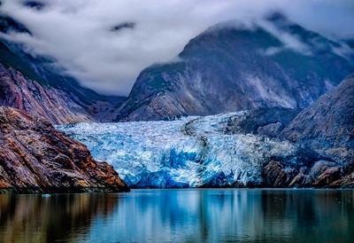 Alaska - Inside  Passage