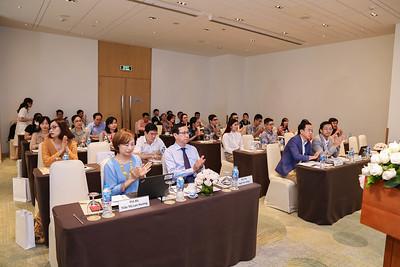 BAYER Vietnam | Chụp hình Sự kiện Hội thảo khoa học tại KS Nikko Saigon | Event roving photography in Hotel Nikko Saigon