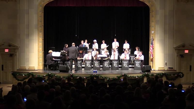 Jazz Band - Yule Be Boppin - 11th Grade (2).mp4