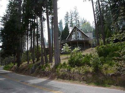 Jensen House