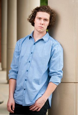 Cole Davidson