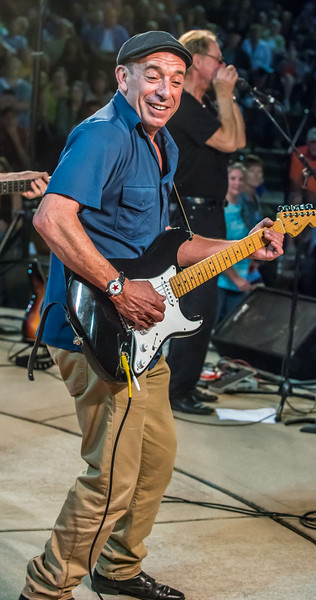 Steve Grossman-Salute to the Music of Bob Dylan 2014-Wolfe Park, St. Louis Park