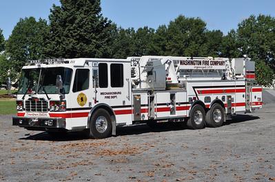 28 - Washington Fire Co Mechanicsburg