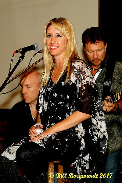 Luanne Carl - Domino - Songwriters- ACMA Awards 2017 0145a.jpg